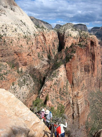 Zion Guided Tours