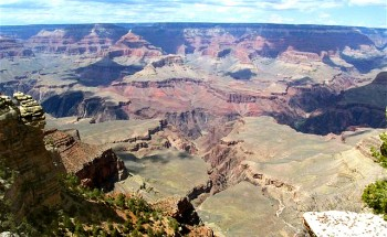 Geology in the Grand Canyon 1