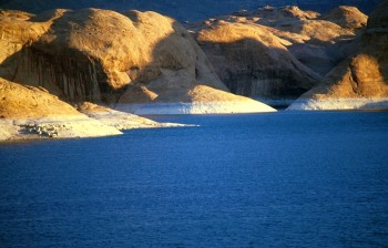 Traveling to Lake Powell