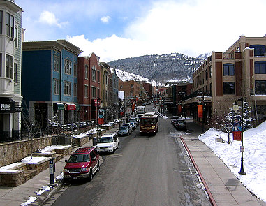 Transportation in Park City