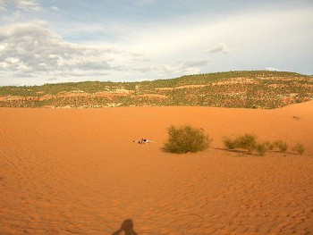 ATV Tours in Kanab
