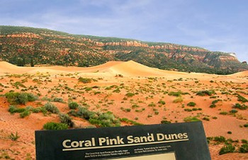 Attractions near Kanab