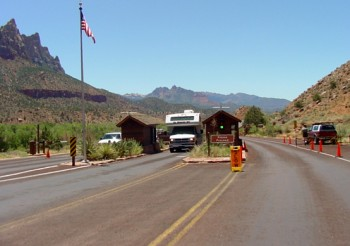 Travel Tips in Zion National Park