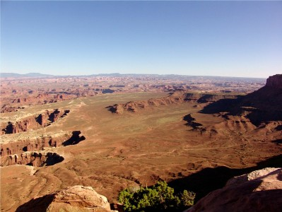 Geology in the Canyonlands