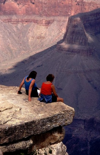 Fees for the Grand Canyon