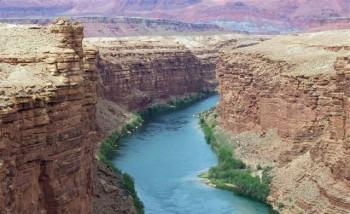 Grand Canyon National Park South Rim Address   What City is the Grand Canyon In   Grand Canyon Map