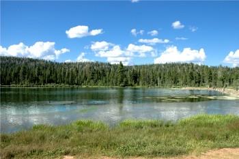 History of Duck Creek