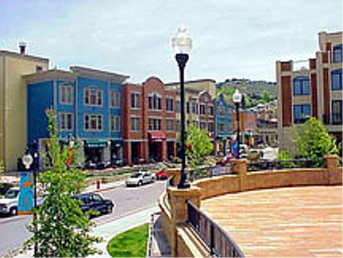 Places to Shop in Park City