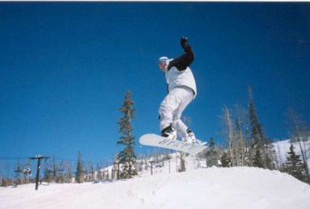 Winter Sports in Park City