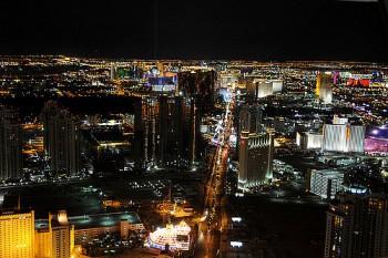 Travel Tips in Las Vegas